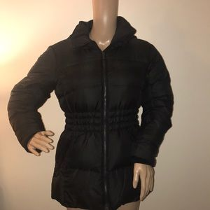 Columbia thermal comfort Omni heat down jacket S